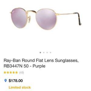 Ray-Ban Accessories - Ray Ban
